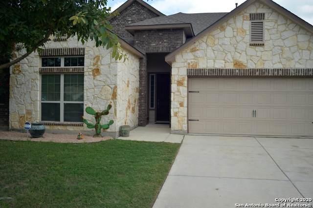 15527 Birdstone Ln, San Antonio, TX 78245 (MLS #1464403) :: Alexis Weigand Real Estate Group