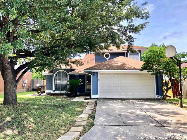 6318 Candlemeadow, San Antonio, TX 78244 (MLS #1464463) :: Alexis Weigand Real Estate Group
