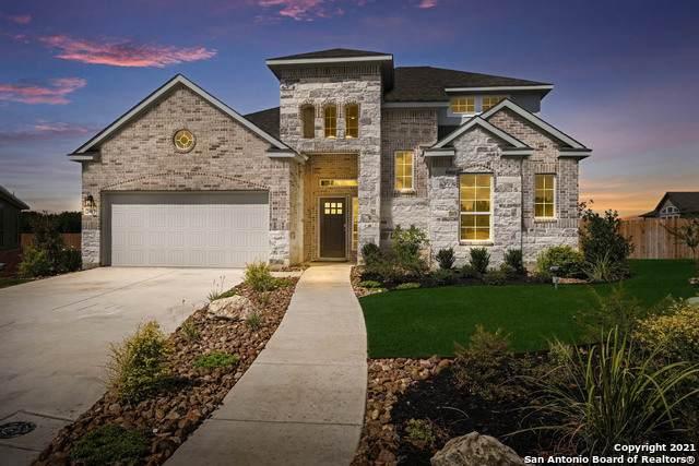822 Pader, New Braunfels, TX 78130 (MLS #1464470) :: Keller Williams City View