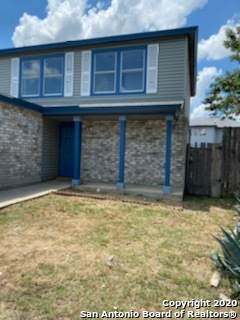 2903 Beech Plain Dr, San Antonio, TX 78245 (MLS #1464499) :: Alexis Weigand Real Estate Group
