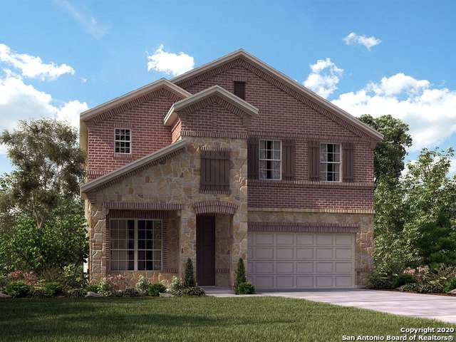 13138 Maridell Park, San Antonio, TX 78253 (#1464619) :: The Perry Henderson Group at Berkshire Hathaway Texas Realty