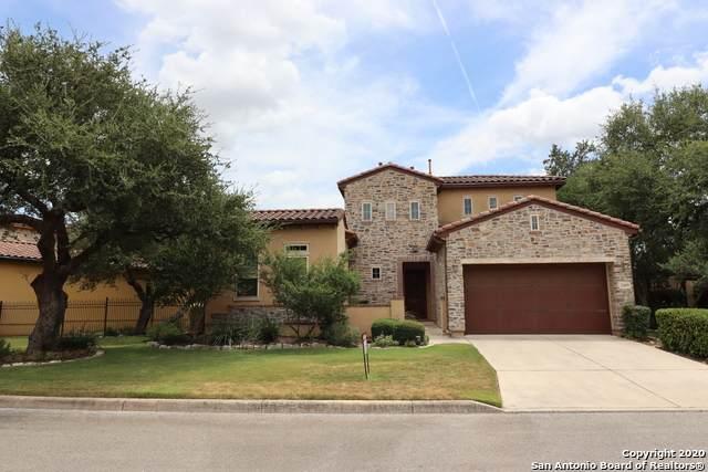 22455 Viajes, San Antonio, TX 78261 (MLS #1464627) :: The Castillo Group