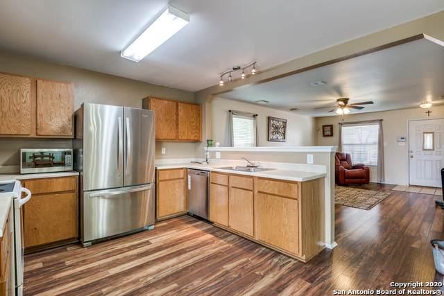 117 Cypress Willow, Cibolo, TX 78108 (MLS #1464675) :: Exquisite Properties, LLC