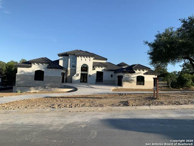 9819 Midsomer Pl, San Antonio, TX 78255 (MLS #1464753) :: The Glover Homes & Land Group