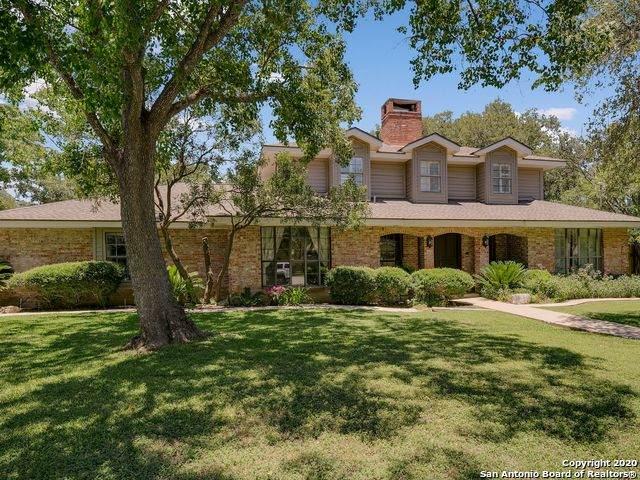 505 Sagecrest Dr, San Antonio, TX 78232 (MLS #1464798) :: Exquisite Properties, LLC