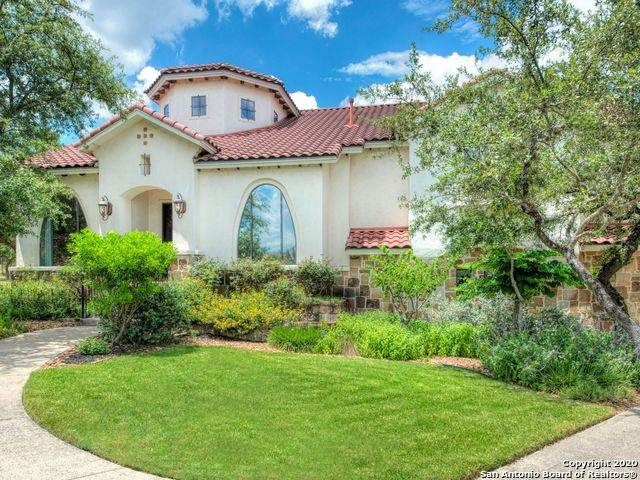8005 Arbor Vlg, Boerne, TX 78015 (MLS #1464847) :: The Mullen Group | RE/MAX Access