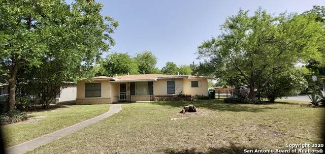 474 Dresden Dr, San Antonio, TX 78213 (MLS #1464863) :: The Heyl Group at Keller Williams