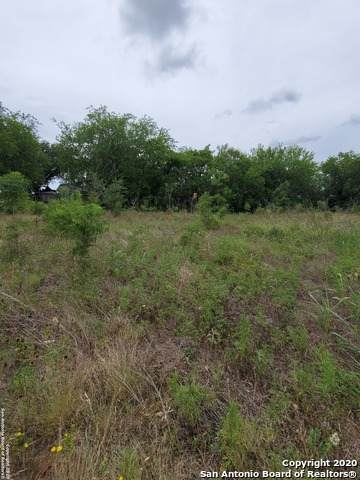 TBD County Road 5229, Dhanis, TX 78850 (#1464931) :: The Perry Henderson Group at Berkshire Hathaway Texas Realty