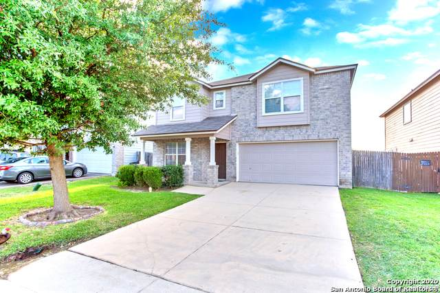 935 Cormorant, San Antonio, TX 78245 (MLS #1464964) :: Alexis Weigand Real Estate Group