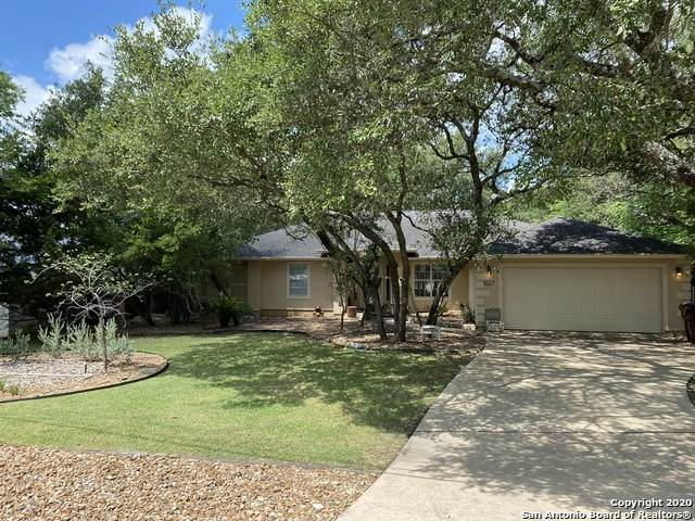 26007 Quiet Dr, San Antonio, TX 78260 (#1465013) :: The Perry Henderson Group at Berkshire Hathaway Texas Realty