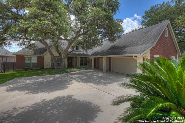 728 Centennial Bend, New Braunfels, TX 78130 (MLS #1465225) :: EXP Realty
