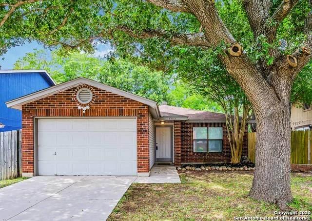 15503 Walnut Creek Dr, San Antonio, TX 78247 (MLS #1465393) :: The Heyl Group at Keller Williams