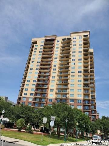215 N Center #305, San Antonio, TX 78202 (MLS #1465397) :: Alexis Weigand Real Estate Group