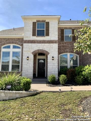 24111 Acanthus, San Antonio, TX 78260 (#1465405) :: The Perry Henderson Group at Berkshire Hathaway Texas Realty