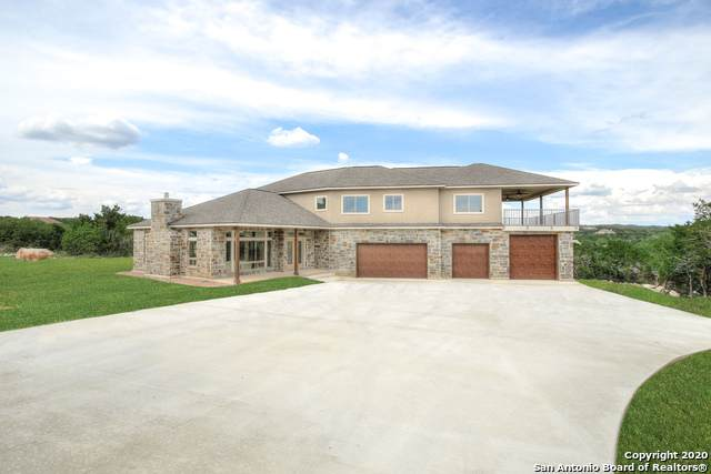 128 County Road 2803, Mico, TX 78056 (MLS #1465424) :: The Mullen Group | RE/MAX Access