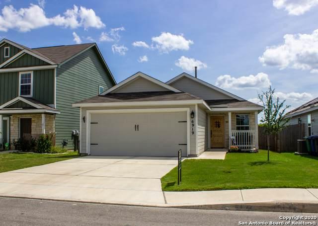 6919 Cozy Run, San Antonio, TX 78218 (MLS #1465608) :: Alexis Weigand Real Estate Group