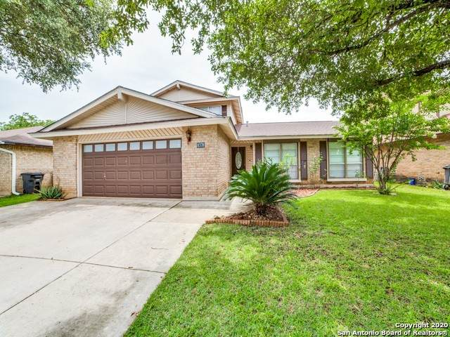8378 Thorncliff Dr, San Antonio, TX 78250 (MLS #1465610) :: Alexis Weigand Real Estate Group