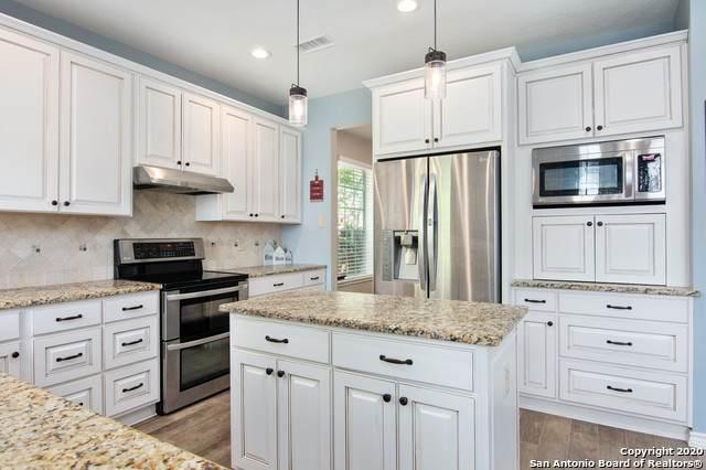 2323 Oakline Dr, San Antonio, TX 78232 (MLS #1465628) :: Alexis Weigand Real Estate Group