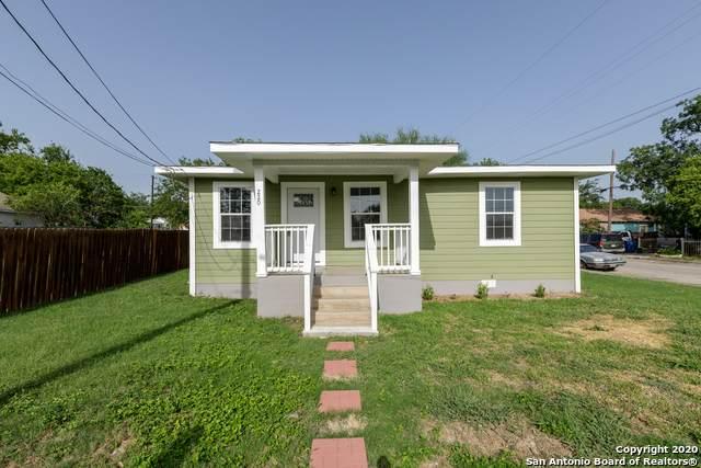 220 Shenandoah St, San Antonio, TX 78210 (MLS #1465629) :: NewHomePrograms.com LLC