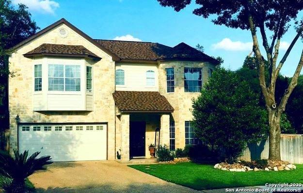19902 Horizon Way, San Antonio, TX 78258 (MLS #1465744) :: Legend Realty Group