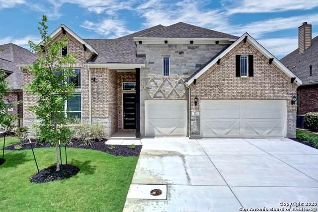 222 Parkview Terrace, Boerne, TX 78006 (MLS #1465776) :: Exquisite Properties, LLC