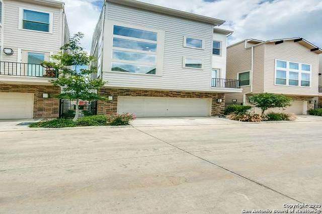 3839 Harry Wurzbach Rd #3, San Antonio, TX 78209 (MLS #1465882) :: Legend Realty Group