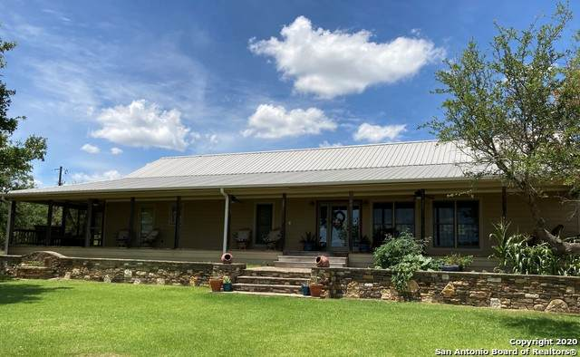104 Betty Dr, Bandera, TX 78003 (MLS #1465929) :: The Mullen Group | RE/MAX Access