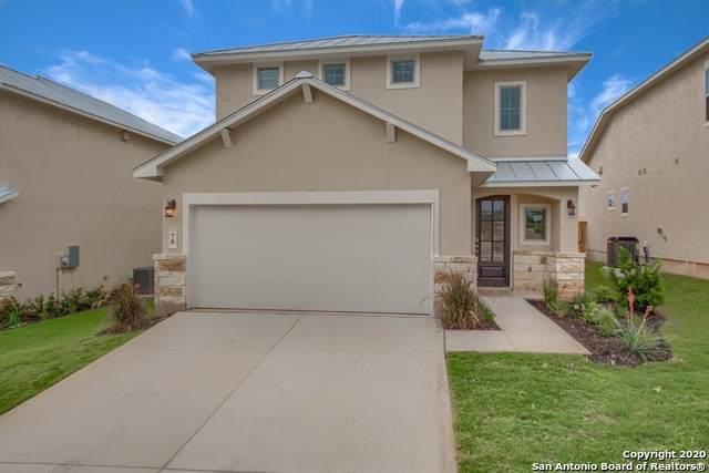70 Carefree Ct, San Antonio, TX 78251 (MLS #1465958) :: Real Estate by Design