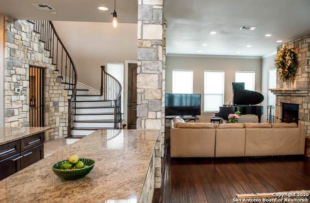 11012 Mountain Climb, Helotes, TX 78023 (#1466088) :: The Perry Henderson Group at Berkshire Hathaway Texas Realty
