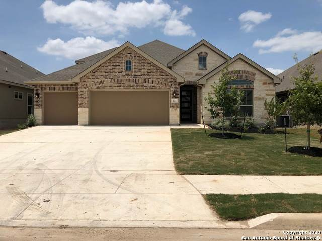221 Turning Stone, Cibolo, TX 78108 (MLS #1466090) :: The Mullen Group | RE/MAX Access