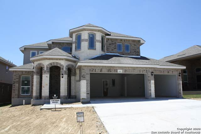 13607 Patronus Way, San Antonio, TX 78245 (MLS #1466151) :: The Heyl Group at Keller Williams