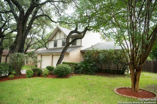 8927 Tintagel St, San Antonio, TX 78254 (MLS #1466218) :: The Mullen Group | RE/MAX Access