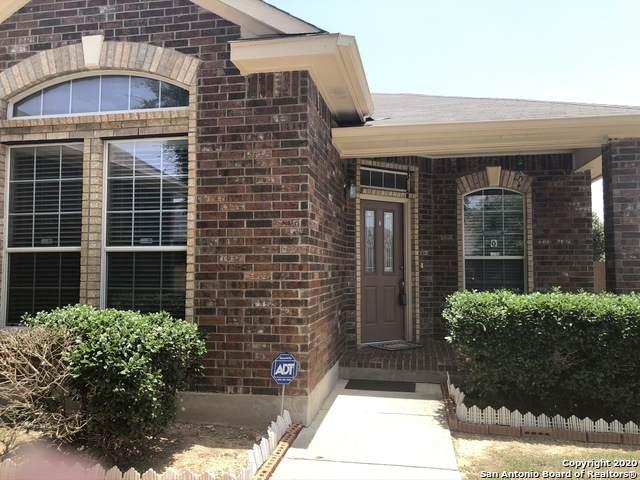 3600 Woodlawn Farms, Schertz, TX 78154 (MLS #1466380) :: Alexis Weigand Real Estate Group