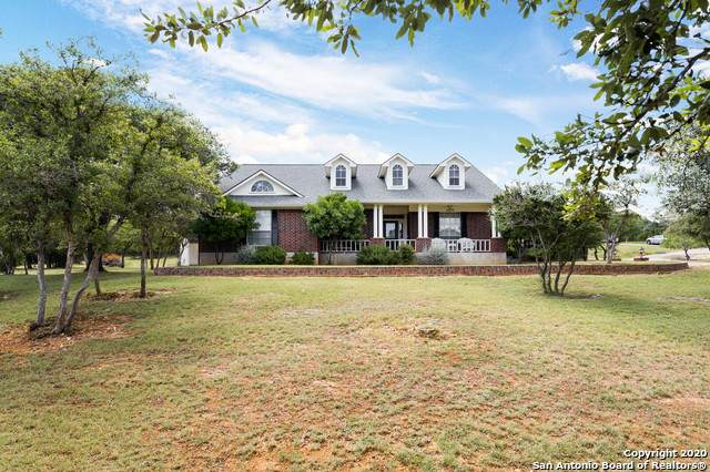 127 Saddle View Dr, Boerne, TX 78006 (MLS #1466388) :: REsource Realty