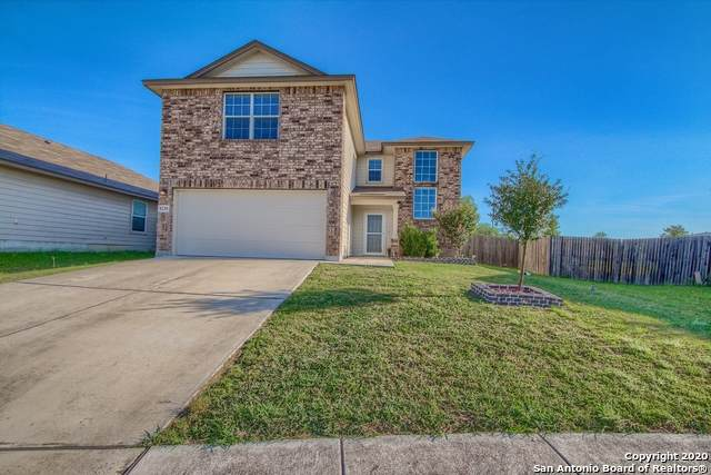 8230 Radiant Star, San Antonio, TX 78252 (MLS #1466484) :: Alexis Weigand Real Estate Group