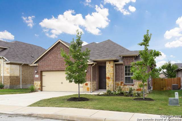 1815 Cedric Ln, San Antonio, TX 78213 (MLS #1466524) :: The Lugo Group