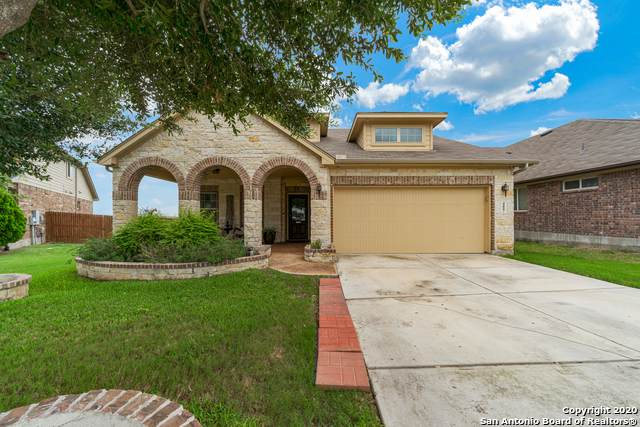 409 Carlow, Cibolo, TX 78108 (#1466546) :: The Perry Henderson Group at Berkshire Hathaway Texas Realty