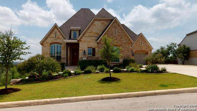 8110 Vanity Hl, San Antonio, TX 78256 (MLS #1466587) :: The Gradiz Group