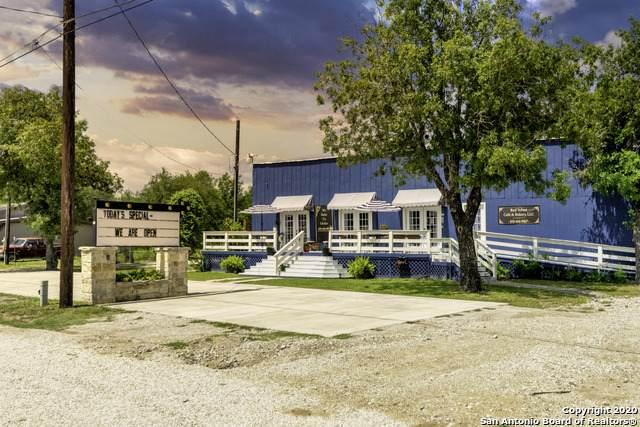 2275 Old Pleasanton Rd, San Antonio, TX 78264 (MLS #1466621) :: Alexis Weigand Real Estate Group