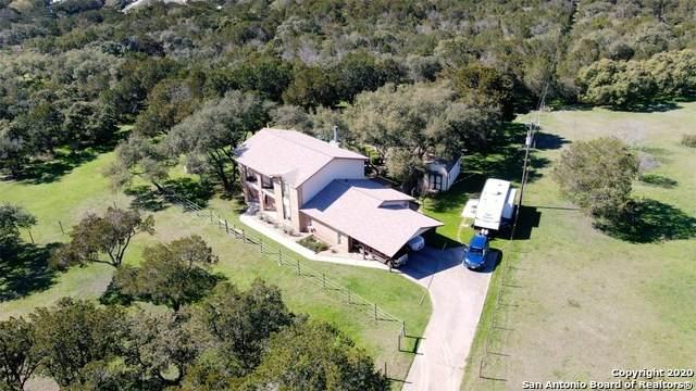 8151 Park Lane Dr, San Antonio, TX 78266 (MLS #1466687) :: The Glover Homes & Land Group