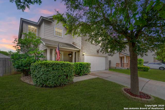 6230 Spotters Ridge, San Antonio, TX 78233 (MLS #1466770) :: Neal & Neal Team