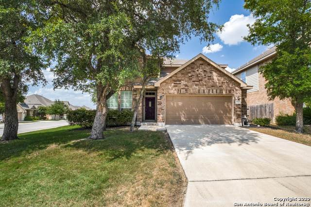 4830 Valtosca, San Antonio, TX 78253 (MLS #1466894) :: The Mullen Group | RE/MAX Access