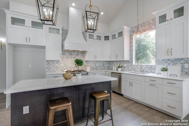 315 Alta Ave, Alamo Heights, TX 78209 (MLS #1467315) :: Tom White Group
