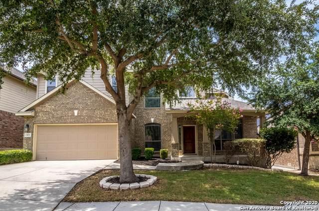 13031 Grove Pt, San Antonio, TX 78253 (MLS #1467345) :: The Heyl Group at Keller Williams