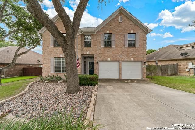 1641 Ebony Ln, Schertz, TX 78154 (MLS #1467455) :: Reyes Signature Properties