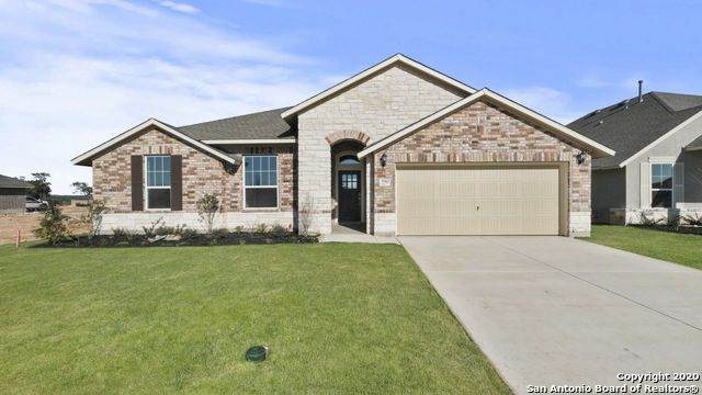 2231 Quince Avenue, New Braunfels, TX 78132 (MLS #1467563) :: The Glover Homes & Land Group