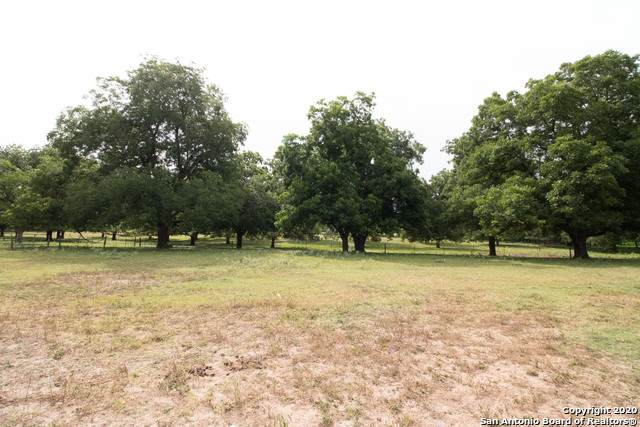 TRACT 9 - Ullrich Rd, Marion, TX 78124 (MLS #1467605) :: Alexis Weigand Real Estate Group