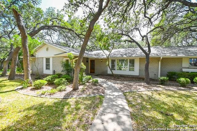 139 Canyon Creek Dr, San Antonio, TX 78232 (MLS #1467656) :: Exquisite Properties, LLC