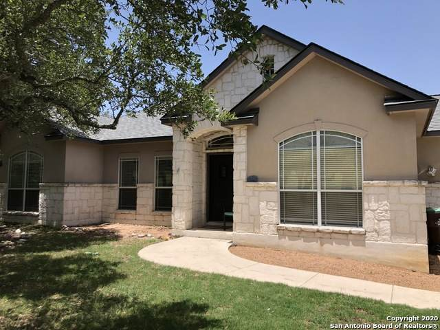 1119 Silent Hollow, San Antonio, TX 78260 (MLS #1467691) :: The Glover Homes & Land Group