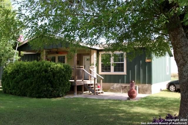 16422 County Road 283, San Antonio, TX 78253 (MLS #1467781) :: The Mullen Group | RE/MAX Access